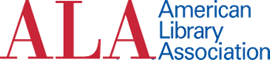 Logo The American Library Association (ALA)